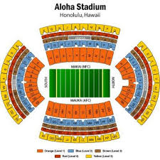 Aloha Stadium Seating Chart Concert 61 Complete Conseco Fieldhouse Seating Chart With Seat Numbers