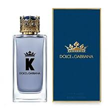 K by Dolce & Gabbana, 3.4 oz EDT Spray for Men ... - Amazon.com