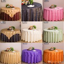 table cloth table cover round for banquet wedding party decoration hotel tables fabric table wedding tablecloth home textile round table linen red round