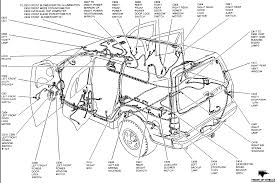 Ford Expedition Vacuum Hose Diagram