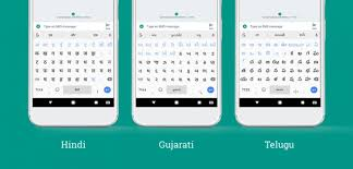 Gboard For Android Updated With New Languages And Text