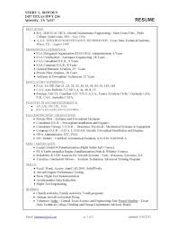 Pilot Resume Template Commercial Helicopter Pilot Resume Cv Examples And Template 95