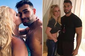 Britney spears has dated some interesting characters over her many, many years in the spotlight. Britney Spears And Boyfriend Sam Asghari Still Going Strong Despite Split Rumours Mirror Online