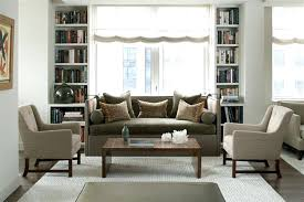 Transitional Style Living Room Furniture Home Designs Idea