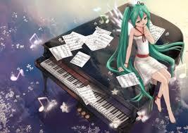 anime music wallpaper piano. Unique Piano Anime Music Wallpaper Piano  Wallpapers 2709 Ilikewalls With Pinterest