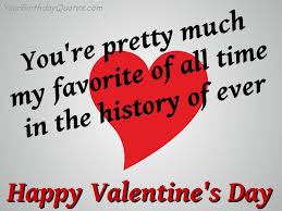 Valentines Quotes For Her happy valentines day sayings for her new valentines day quotes for 17
