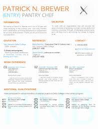 Sample Cook Resume Line Cook Resume Objective Elegant Cook Resume ...