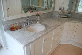 Carrera Countertops carrera marble as countertop eyecatching marble countertop 8229 by xevi.us