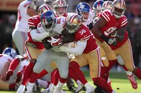 Nfl 49ers Depth Chart Breaking Down The 49ers Defensive Depth Chart With An Eye
