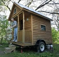 tiny house builders florida. Micro House On Wheels Living In Less Than Square Feet Tiny Houses Get Creative Builders Florida I