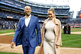 Oh Baby Derek Jeter Welcomes Birth Of Daughter The Denver