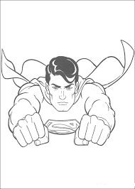 Small Picture superman coloring pages Google Search Kiddy play Pinterest
