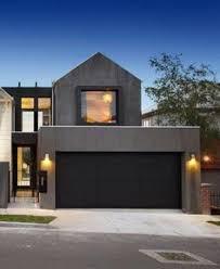 modern garage doors. Black Modern Garage Door Doors