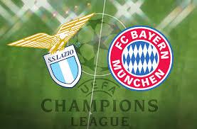 Lazio vs Bayern Munich: Champions League prediction, TV channel, live  stream, lineups, h2h results, odds