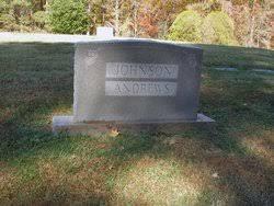 "John Ivan ""Johnny"" Andrews Sr. (1906-1980) - Find A Grave Memorial"