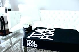 large coffee table books tom ford coffee table book beautiful square coffee table with retro coffee