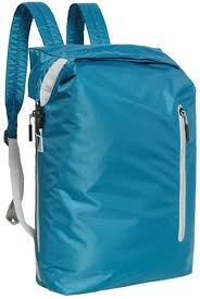 <b>Рюкзак Xiaomi Mi Lightweight</b> Multifunctional Backpack 20L Голубой