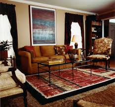 For Living Rooms Tips To Place Large Rugs For Living Room