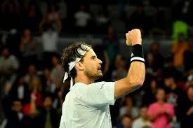 « alerter sur l'écologie, c'est notre responsabilité de sportifs » le tennisman autrichien, numéro 3. Stkqahhaaxqzfm