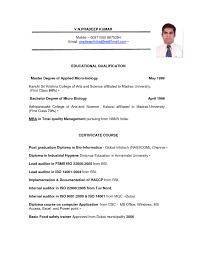Sample Cv For Uae Jobs Professional User Manual Ebooks