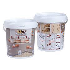 raymond levelling system floor kit