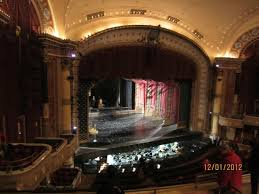 Keybank State Theatre An Acoustic Marvel Of The 1920s