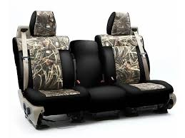 image of skanda realtree seat covers