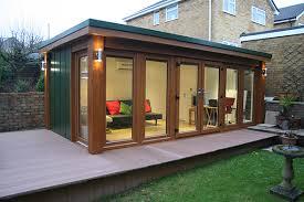 creative garden pod home office. Exellent Pod Creative Garden Rooms Shed And Pod Design Ideas  Garden  Studio Ideas On Pod Home Office
