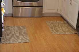Rubber Mats For Kitchen Floor Delightful Design Ideas Using Rectangle Black Mirrors And