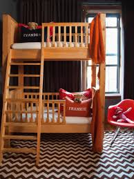 Small Shared Bedroom Small Shared Kids Room Storage And Decorating Hgtv
