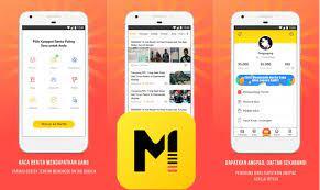 Yang caranya hanya dengan modal smartphone, kamu sudah bisa menghasilkan uang jutaan rupiah. Aplikasi Berita Menarik Baca Berita Bisa Dapat Uang Loh