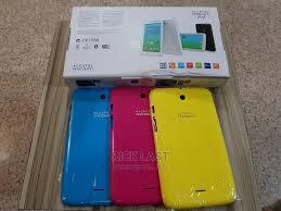 New Alcatel POP 7 8 GB Black in Lekki ...