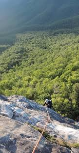 table rock granite arches climbing guides