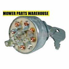 murray starter parts accessories craftsman husqvarna murray mtd ignition starter switch 140301 925 1717 92556 etc