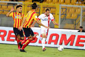 FT Lecce - Monza 3-0, il tabellino dell'incontro al 'Via del Mare' - Monza -News