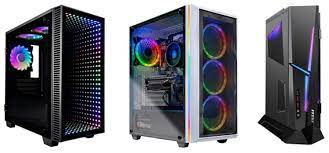 best prebuilt gaming pc for 2021