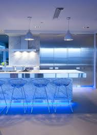 modern blue interior light fixtures that has grey granite floor can add the beauty inside it seems nice with warm lighting house contemporary indoor lighting s44 contemporary