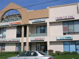 various professional offices in another area of little saigon in westminster