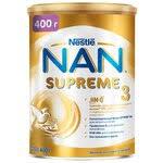 «<b>NAN</b>® <b>Supreme</b> Сухая <b>смесь</b> для детей с рождения, 400гр ...