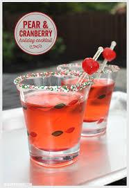 Party Cocktails Vodka