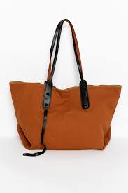 Branford Brown Tote Bag – Blue Bungalow