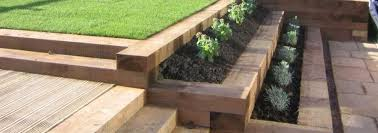 Small Picture Decking Ideas for Small Gardens The Decking Network