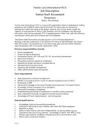 Data Analyst Job Description Resume Definition In French