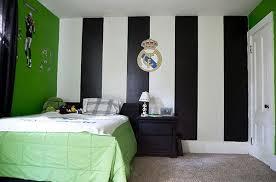 Soccer Decor For Bedroom