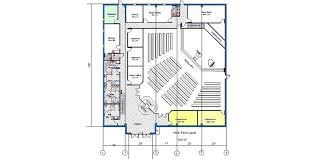 church floor plans. Church Floor Plan Plans