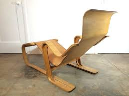 Marcel Breuer Long Chair, 1935-1936 3