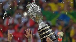 Corona: Verlegung der Copa América nach Brasilien ruft Kritik hervor