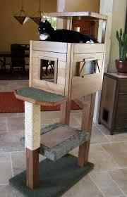 diy cat condo luxury diy furniture diy cat tree condo diy furniture of diy cat