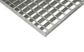 Steel Walkway Design Floor Grating Planning And Design Weland Ab