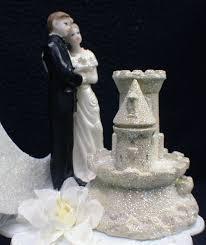 Sand Castle Beach Florida Wedding Cake And 50 Similar Items
